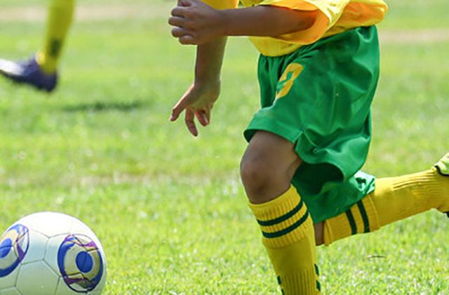 スポーツによる外傷・障害