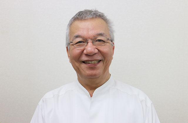 釘谷 哲男(くぎたに てつお)